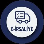 E-İRSALİYE DİREK ENTEGRASYON UYG. (AYLIK 0001-0500 İRSALİYE)