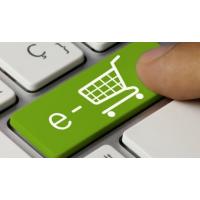 E-ticaret İnternet Sitesi